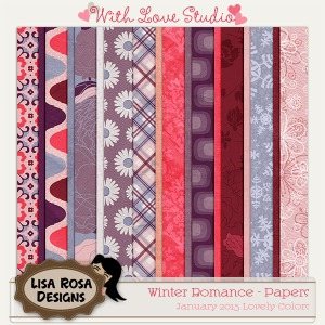 lisarosadesigns_winterromance_papers